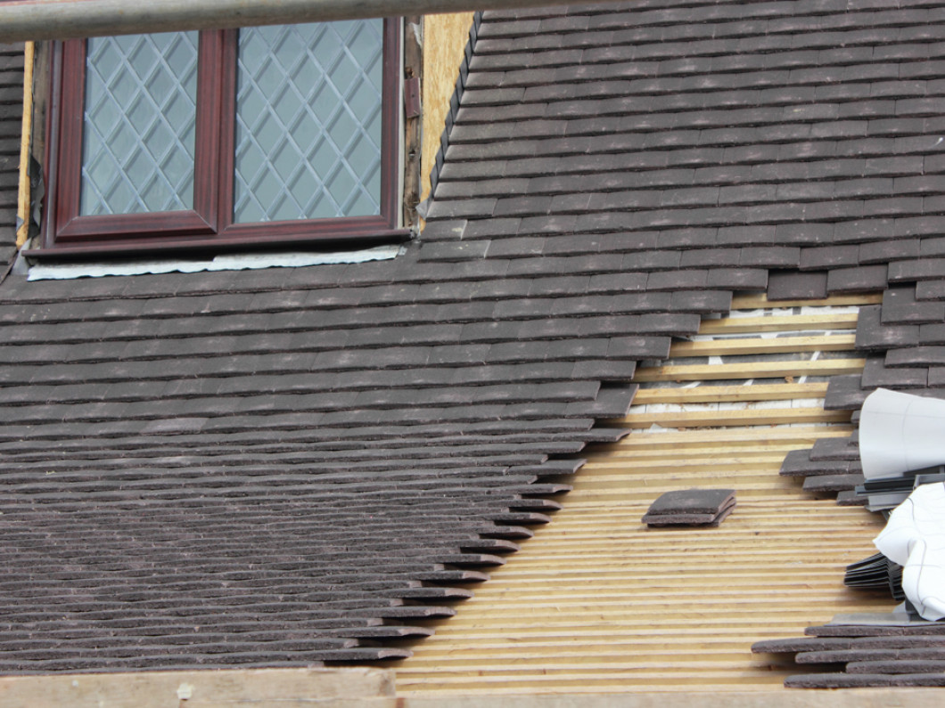 Roofing Issues Can Spell Disaster for Your Home