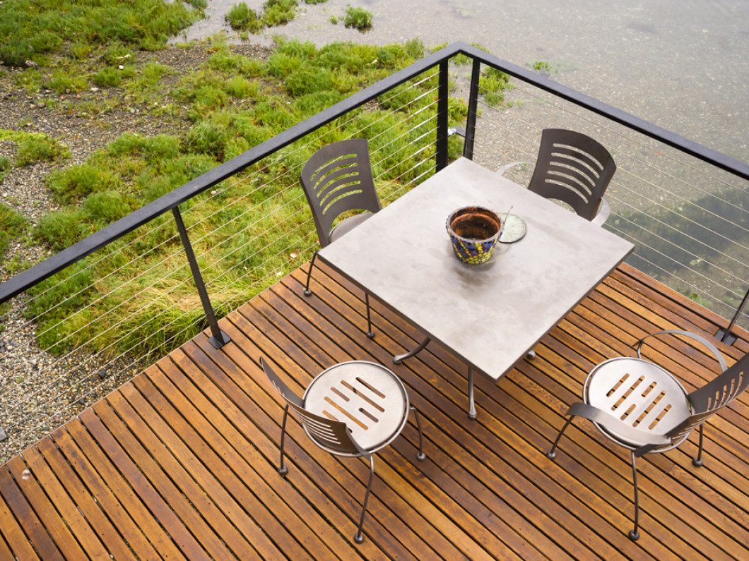 Update Your Outdoor Living Space